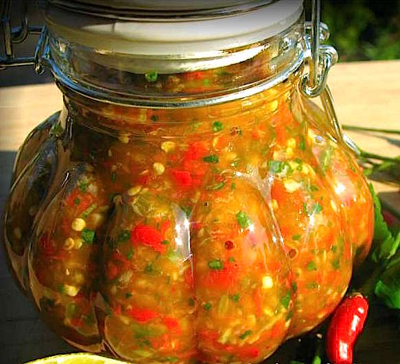 garlic-pepper-sauce