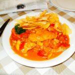 """Macanese """"African Chicken"""" - Galinha à Africana"""