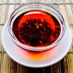 The Hirshon Sichuan Chili Oil - 四川辣油