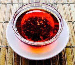 The Hirshon Sichuan Chili Oil – 四川辣油
