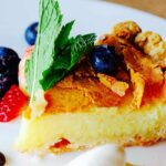 The Hirshon Buttermilk Pie