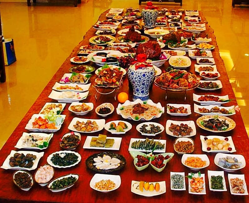 The 58 styles of chinese cuisine the food dictator for 8 chinese cuisines