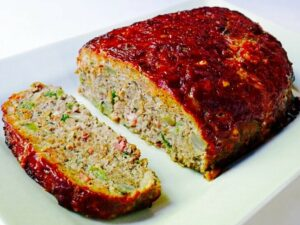 The Hirshon Meatloaf