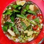 The Hirshon Phở - Vietnamese Beef Noodle Soup