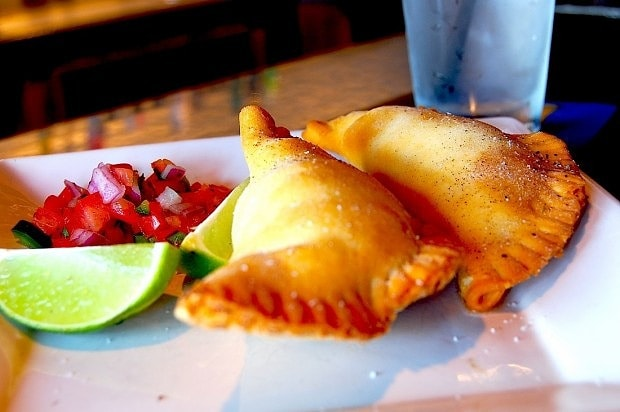 The Hirshon Argentine Empanada