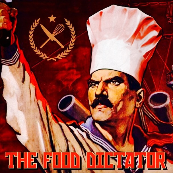 The Food Dictator