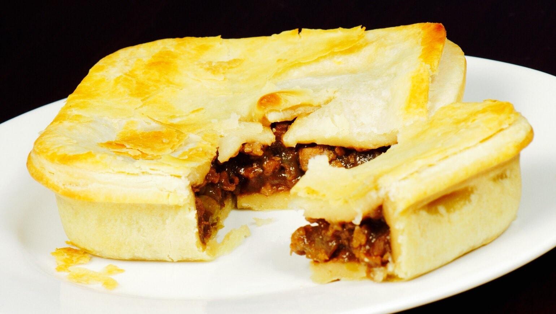 The Hirshon Australian Meat Pies