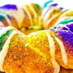 The Hirshon King Cake