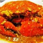 The Hirshon Singapore Chili Crab - 辣椒螃蟹