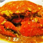 The Hirshon Singapore Chili Crab - 辣椒螃蟹