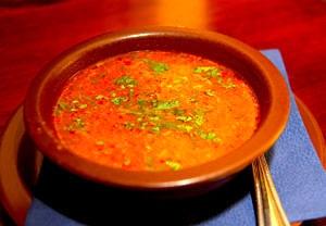 The Hirshon Kharcho (Georgian Beef Soup) – ხარშო
