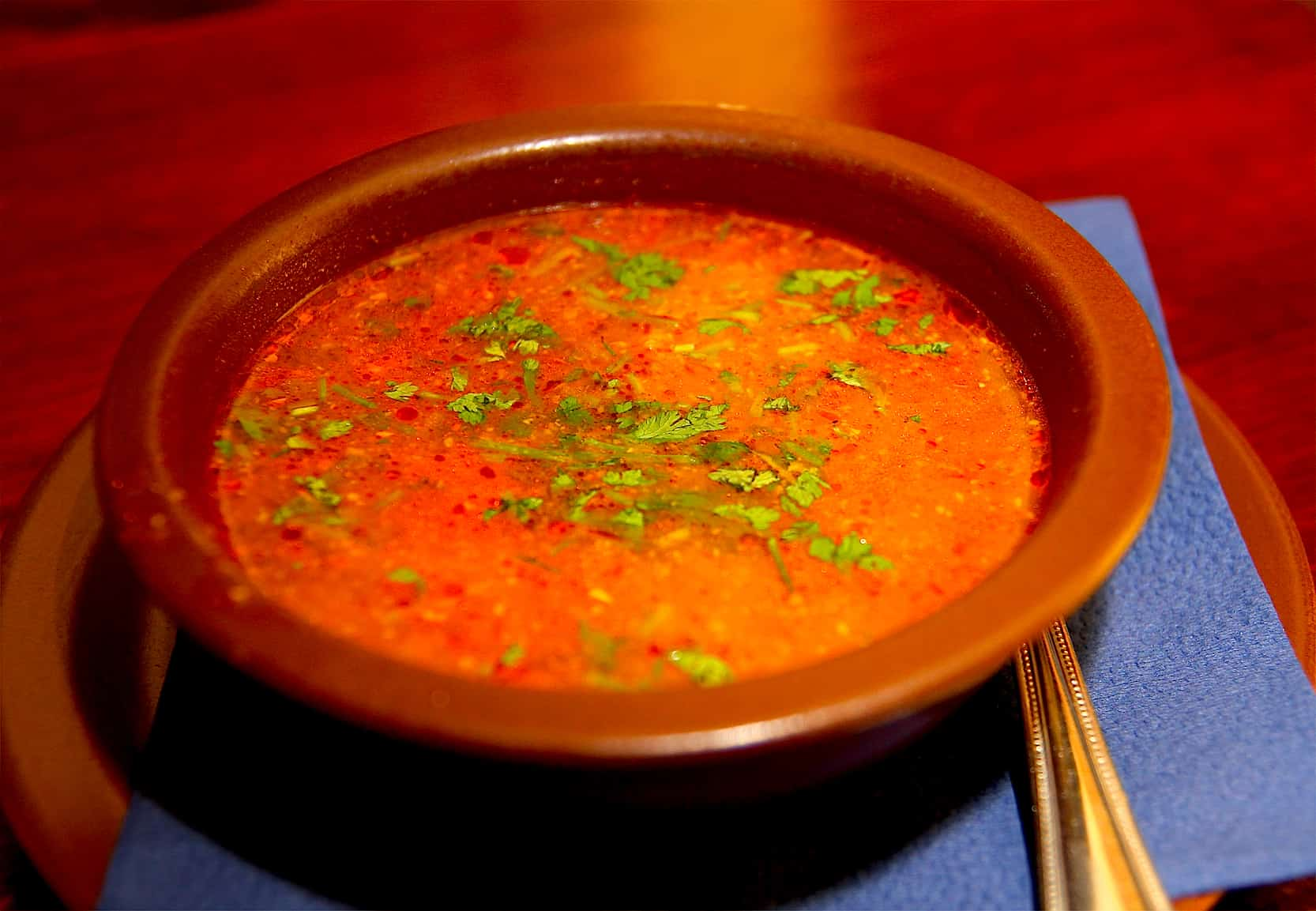 Рецепты кавказских первых блюд с пошагово