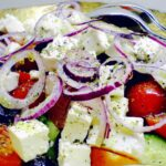 The Hirshon Greek Salad