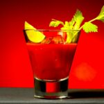The Hirshon Bloody Mary