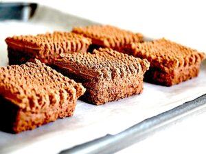 The Hirshon Icelandic Air Cookies – Loftkökur