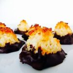 The Hirshon Frangelico Coconut Macaroons