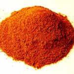The Hirshon Ethiopian Berbere Spice Mix - በርበሬ