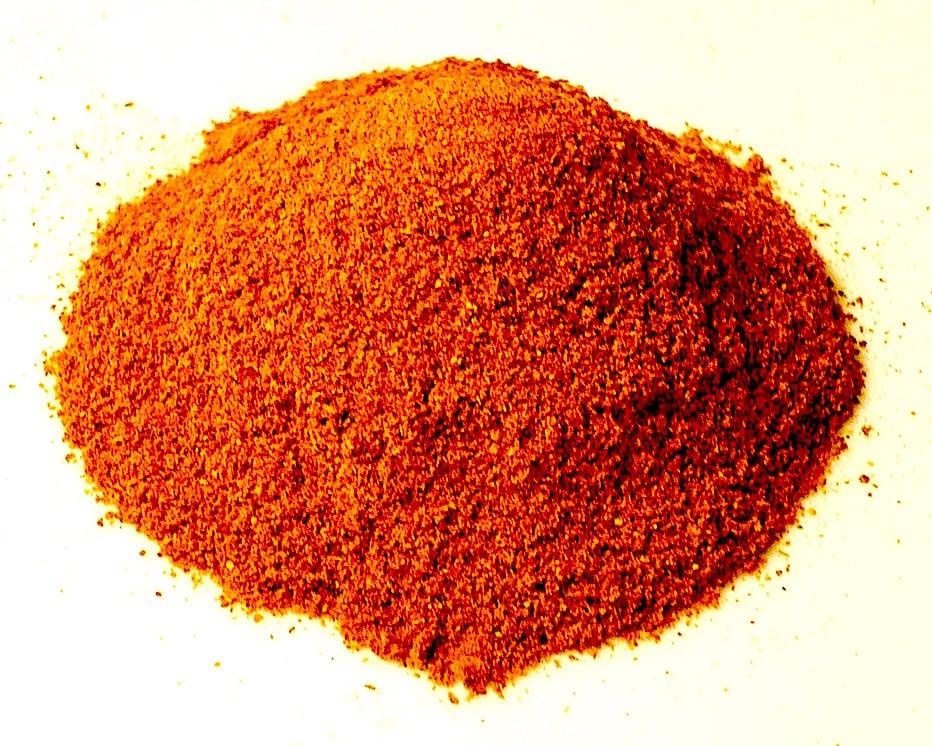 The Hirshon Ethiopian Berbere Spice Mix – በርበሬ