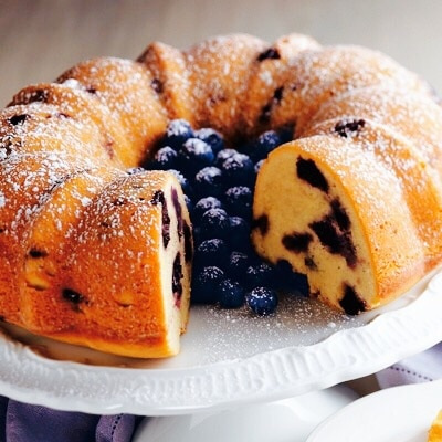 The Hirshon Swedish Cardamom Cake – Kardemummakaka