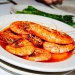 The Hirshon New Orleans BBQ Shrimp