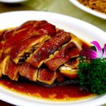 The Hirshon Cantonese Roasted Soy Sauce Chicken - 豉油焗雞