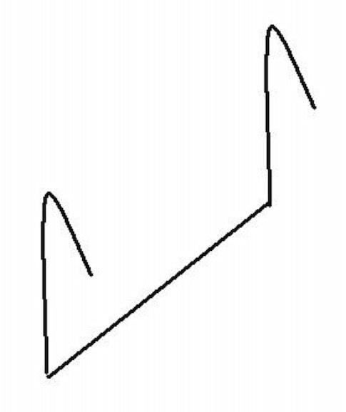 oven hanger
