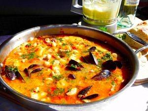 The Hirshon Marseilles-Style Bouillabaisse