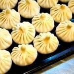 The Hirshon Khinkali recipe – ხინკალი
