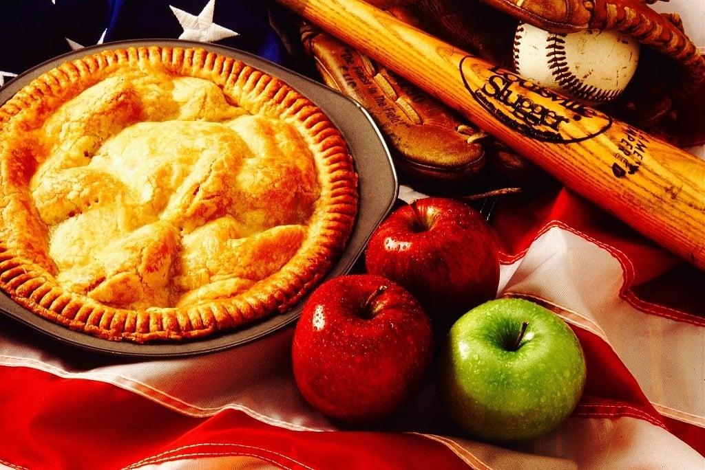 The Hirshon Apple Pie