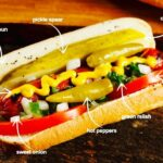 The Glory Of The Chicago-Style Hot Dog