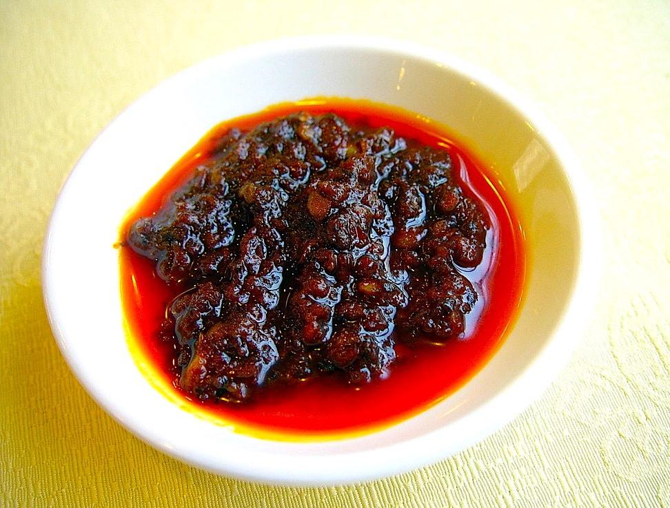 The Hirshon Guilin Chili Sauce -