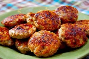 The Hirshon Breakfast Sausage