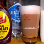 The Hirshon Canonical Egg Cream