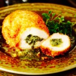 The Hirshon Chicken Kiev – Чикен Киев
