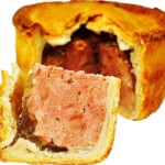 The Hirshon Melton Mowbray Pork Pie
