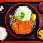 The Hirshon Japanese Tonkatsu - 豚カツ