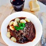 The Hirshon Croatian Beef Stew - Pašticada