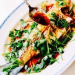 The Hirshon Cantonese Steamed Fish - 粤式蒸鱼