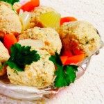 The Hirshon Ultimate Gefilte Fish - געפֿילטע פֿיש