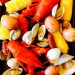 The Hirshon Clambake