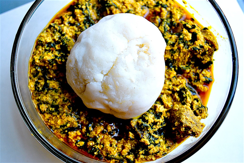 The Hirshon Nigerian Egusi Soup The Food Dictator