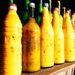 The Hirshon Madagascan Pickled Lemon Condiment - Lasary Citron