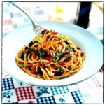 The Hirshon Spaghetti alla Puttanesca
