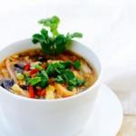 The Hirshon Sichuan Hot & Sour Soup - 酸辣湯