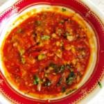 The Hirshon Nepal Tomato Achaar - अचार गोल्भेडा