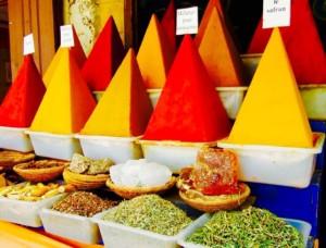The Hirshon Moroccan Ras El Hanout – رأس الحانوت