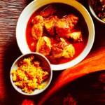 Goan Pork Vindaloo - Vin d'Alhos