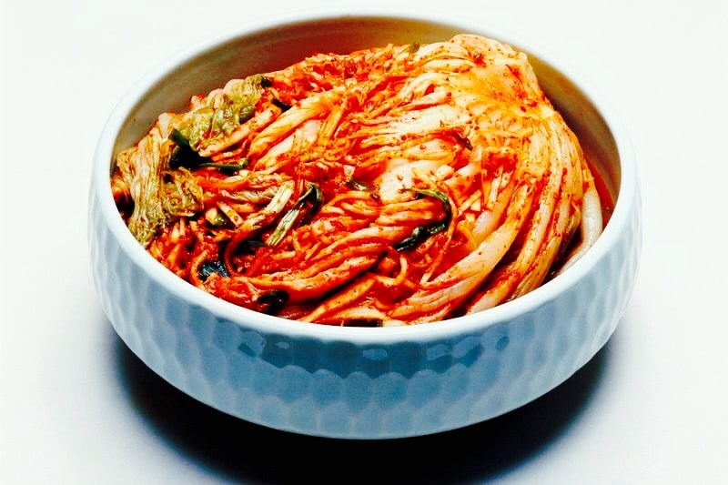 The Hirshon Kimchee - 통배추김치
