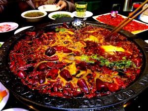 The Hirshon Sichuan Spicy Hotpot – 麻辣火鍋