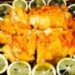The Hirshon Lemon Chicken - 檸檬雞
